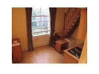 Mezzanine Studio To Rent St Stephens Gardens, Notting Hill W2 5QU