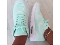 Nike air max trainers size 5 BRAND NEW WITH BOX