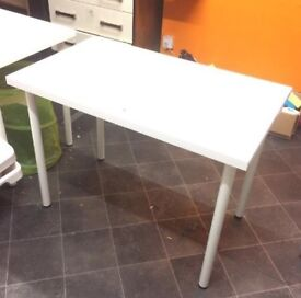White table light weight
