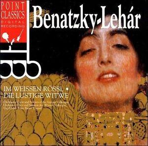 album ralph benatzky weissen rossl