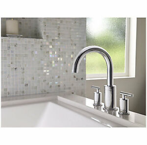 Pfister Contempra Roman Tub Faucet/Taps Trim Kit