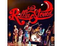 THE ROLLIN STONED ON DECEMBER 29