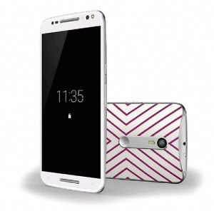 Brand new moto x pure special addition