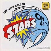 Stars on 45 CD