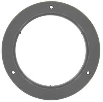 Dwyer Instruments A-286 Magnehelic Gauge Panel Mounting Flange