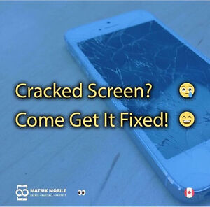 iPhone & Samsung Repair - We Come To You | Lifetime Warranty