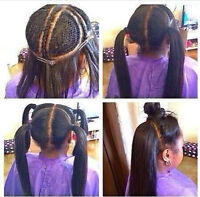 PROFESSIONAL WEAVES DONE IN YOUR HOME!!!