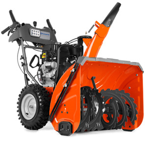 Husqvarna The | Buy or Sell a Snow Blower in Ontario