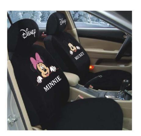 Mickey Mouse Seat Covers Ebay