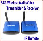 Video Sender