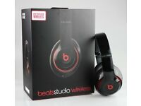 Beats Studio 2.0 Wireless - Sealed