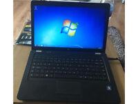 HP G56 Laptop, AMD Dual Core 2.10 Ghz, 3Gb DDR2, 750Gb Hard Drive
