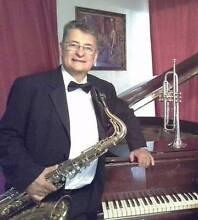 Saxophone / Trumpet lessons and band for hire Maida Vale Kalamunda Area Preview