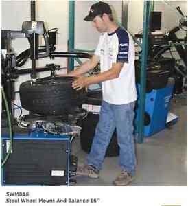 """2008 Dodge Ram 17"""" Rims & Tire Combo Kitchener / Waterloo Kitchener Area image 7"""