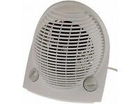 Fan Heater, brand new, unopened box