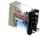 Buy the Omron SPDT PCB Mount Non-Latching Relay