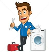 Appliance Repair Services $50 flat rate***NO HOURLY CHARGE***