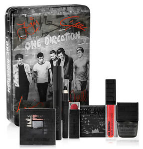 MAKEUP BY ONE DIRECTION MIDNIGHT MEMORIES BEAUTY COLLECTION (BRA