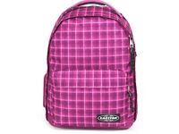 Eastpak Backpack Rucksack School Bag *Impeccable Condition+50 Year Warranty To Claim*FREE PENCILCASE