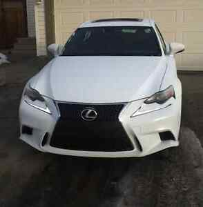 2016 Lexus Other IS 300 Sedan