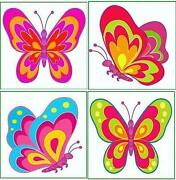 Butterfly Party Bag Fillers