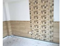 Time Served Wall and Floor Tiler