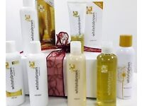 STILL AVAILABLE WhitetoBrown TanningHamper comes in box RRP £115