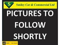 RENAULT TRAFIC SL27 ENERGY 1.6DCi 125PS BUSINESS+ GLASS CARRIER/FRAIL VAN