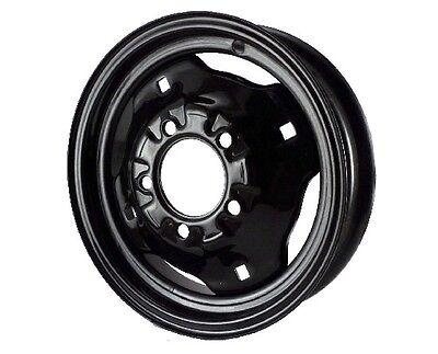 One 3x12 - 5 Bolt Farmall Cub Allis G Tractor Rim Wheel Fits 4.00-12 Tires