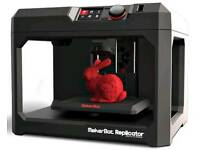 3D printing services and 3D graphics design