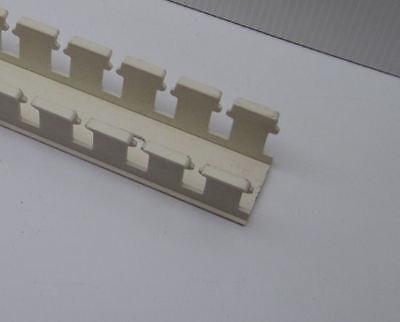 Panduit Panduct Wire Duct Type E 1 X 1 E1x1wh6