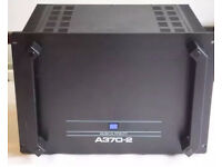 Musical Fidelity A370-2 Power Amplifier