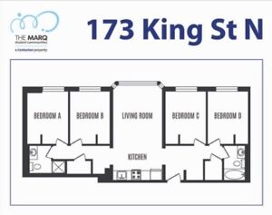 SUMMER SUBLET - willing to negotiate price