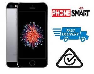 APPLE IPHONE 5SE 32GB SPACE GREY !!!NEW Melbourne CBD Melbourne City Preview