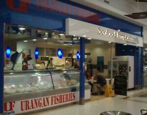 Keep your money! Quality fitout in Woolworths Shopping Centre Eli Waters Fraser Coast Preview