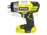 Ryobi Drill twin - new