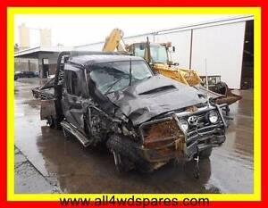 WRECKING 2013 Landcruiser 79 series | 2007 - 2015 | 5sp man A1345 Revesby Bankstown Area Preview