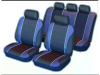 Sakura Avante Seat Covers - Full Set