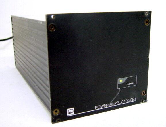 Leybold Power Supply 100/250