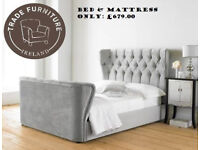 Bed & Mattress Fabric best prices on sofas,beds,tables, whole house deals belfast,newtownard,bangor