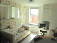One bedroom flat -Third floor, Victorian charm located in Peckham.