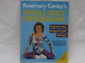 Rosemary Conley's Whole Body Programme