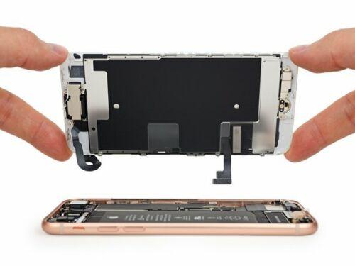 Iphone 8 Screen Lcd Display Digitizer Repair Replacement Service Oem Grade Panel