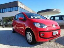 Volkswagen up! 1.0 5p. eco move up! BlueMotion Technology METANO