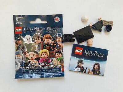 Lego 71022 Minifigures #22 Percival Graves Harry Potter Fantastic Beasts Series1