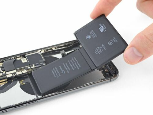 Iphone X Battery Replacement Repair Service W/ Warranty