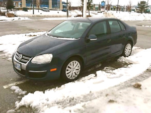 2010 VW Jetta sedan... good, reliable car for sale