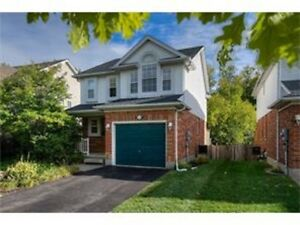 Single House in Laurelwood, finished basement, 3 beds/3 baths