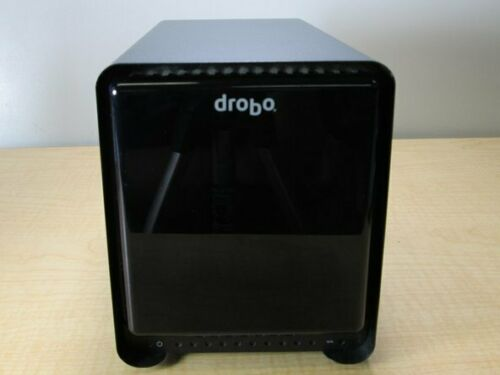 Data Robotics Drobo FS 5 Bay Network Attached Storage (NAS) - DRDS2-A