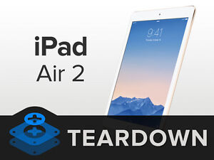 IPad Air 2 with Wifi & Cellular
